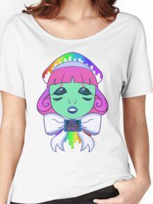 alien Women's Relaxed Fit T-Shirt