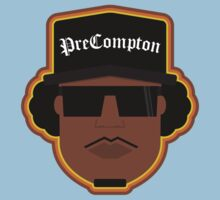 Straight Outta Precompton by DEsquirrel