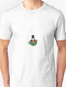 Layton in a Cup T-Shirt