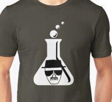 Heisenberg Flask Unisex T-Shirt