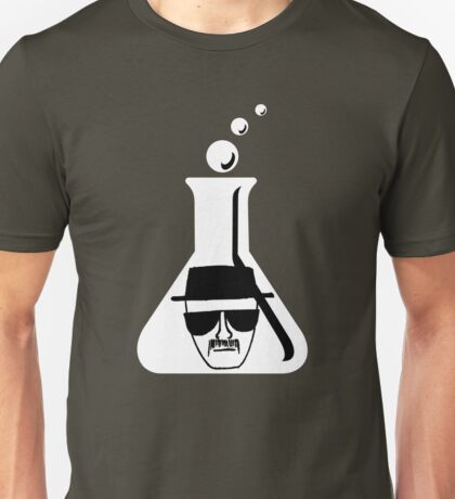 Heisenberg Flask T-Shirt