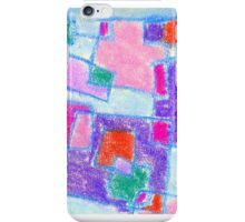 Cubed iPhone Case/Skin