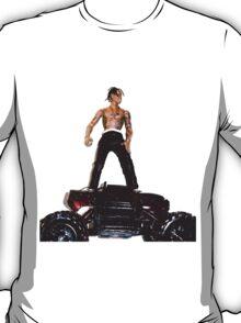 Rodeo - Travi$ Scott T-Shirt