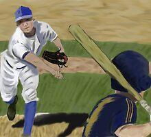 The Pitch by Richard Palo