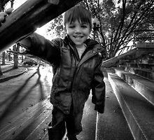 Low Level Toddler by Bob Larson