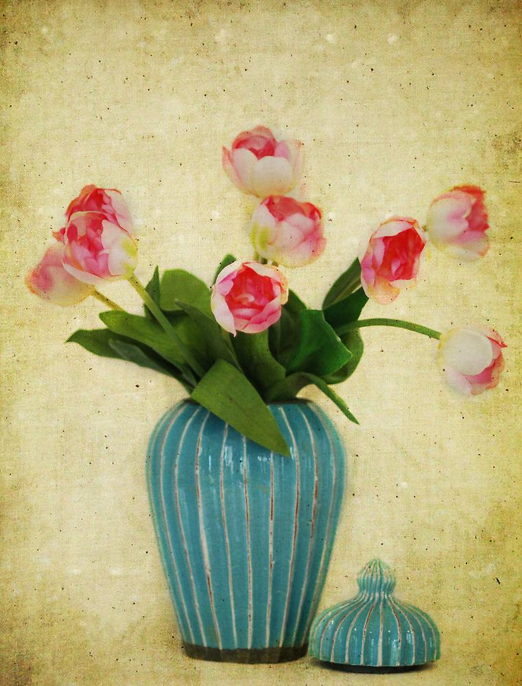 I Know You By Heart... by Carol Knudsen