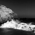 Tide by Chet  King