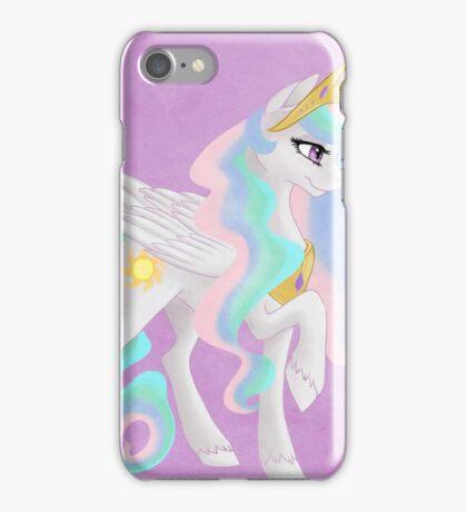 Celestia iPhone Case/Skin