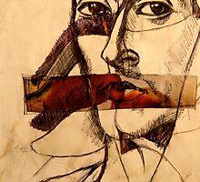 The Veil by Ainadel Ojeda
