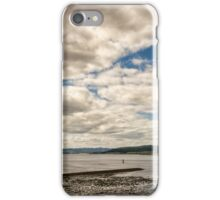 Beauly Firth iPhone Case/Skin