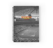 Houston Tradition Spiral Notebook