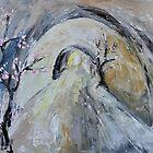 gate of tears by Stella  Shube As