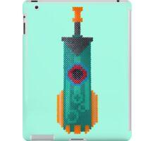 Transistor iPad Case/Skin