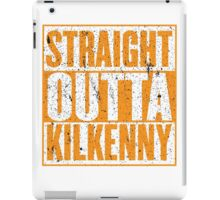 Straight Outta Kilkenny iPad Case/Skin