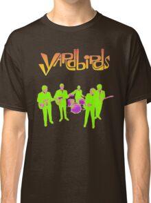 The Yardbirds T-Shirt Psychedelic Rock Classic T-Shirt