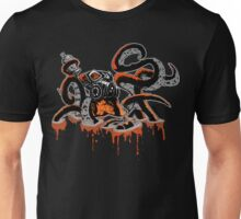SFOCTOPUS: BLACK T-Shirt