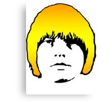 Brian Jones T-Shirt Canvas Print
