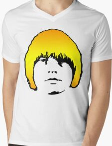 Brian Jones T-Shirt Mens V-Neck T-Shirt