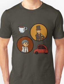 Layton & Luke T-Shirt