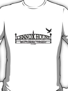 Lennox House T-Shirt