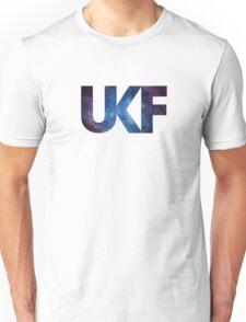 UKF - Galaxy Unisex T-Shirt