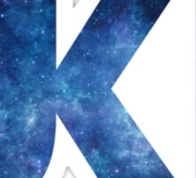 UKF - Galaxy Sticker