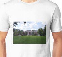 Harvard University Unisex T-Shirt