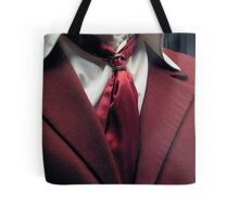 A King's Tux Tote Bag