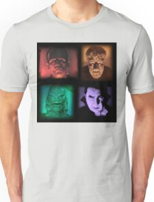 fearsome foursome T-Shirt