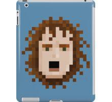 Angus Y iPad Case/Skin
