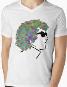 Psychedelic Bob Dylan T-Shirt T-Shirt