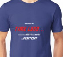 I'm Not Saying I'm a Time Lord Unisex T-Shirt