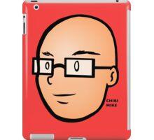 CHIBIMIKE iPad Case/Skin