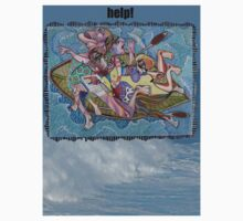 Help ! by Sally Sargent