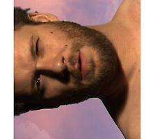Seth Rogen - Bound 3 by erin1809