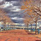 Canarsie pier park-Brooklyn NY by henuly1