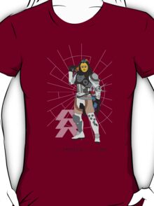 C3-PO Destiny Hunter T-Shirt