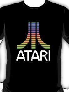 Cool Atari logo Shirt T-Shirt