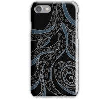 Octo iPhone Case/Skin