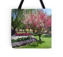 Tulip Time in Australia 8 Photograph  Tote Bag