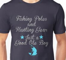 Good Ole Boy Unisex T-Shirt