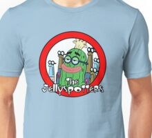The Jellyspotters Unisex T-Shirt