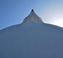 White & blue 2 by dhanushanka