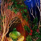 Elven Elixer by Rebecca Tripp