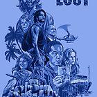 LOST 4 by xcub