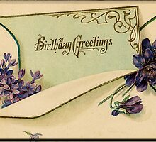 Happy Birthday by lawrencebaird
