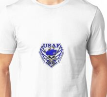 USAF Security Police Unisex T-Shirt