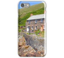 Holiday Cottage iPhone Case/Skin