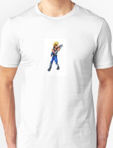 Double Dragon Elbow Move T-Shirt