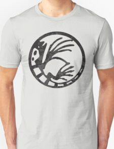 Monster Rancher - Mystery Disc T-Shirt